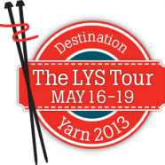 Tour Your Local Yarn Shops!