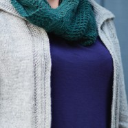 Spotlight: Clarity Cowl