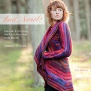 Knit, Swirl Trunk Show