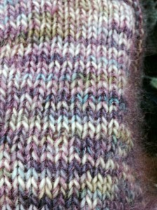 simplest cowl